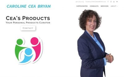 CAROLINE CEA BRYAN PRODUCTS DOTERRA ZORB EMF PROTECTION CLEARLIGHT SAUNA LifeGive Supplements