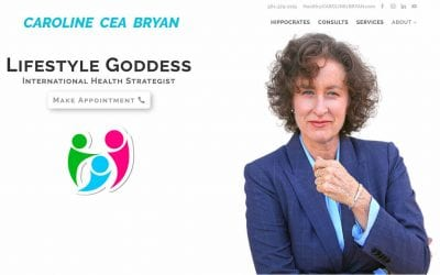 CAROLINE CEA BRYAN HEALTH BUSINESS STRATEGIST HIPPOCRATES EVENTS